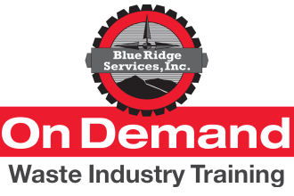 Solid Waste Industry On-Demand Training Library